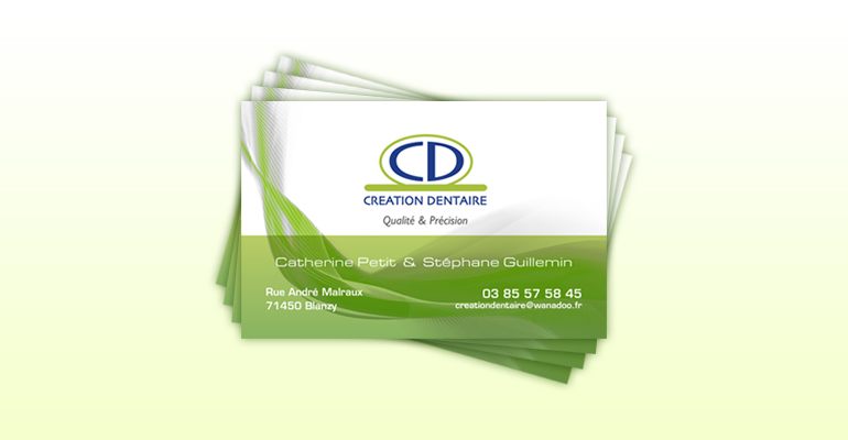 Creation Carte Visite Fes